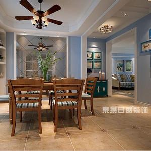 室内装修设计地中海风格装修有哪些特点
