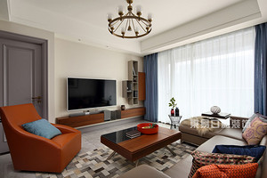 室内装修设计时采光的标准