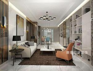 小户型客厅装修注意事项有哪些 小户型客厅装修注意事项4要点