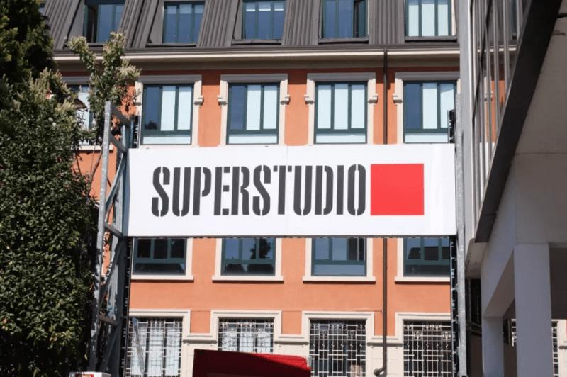 米兰超级工作室