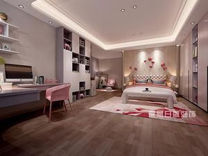 卧室书房设计攻略 打造实用安静书房