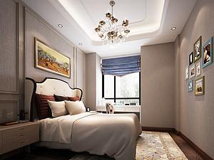 东莞室内家居设计中最经典的搭配色——黑白配