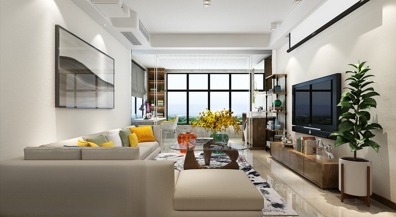 佛山顺德豪宅房屋税下调,购买与装修豪宅正是时候
