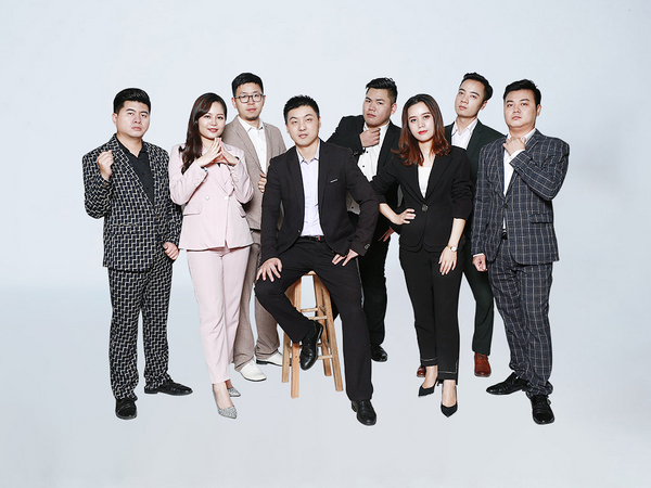 东易日盛虎门国际设计中心