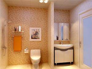 小卫生间怎么装修好