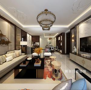 生活需要这样的新中式家居装饰设计, 诗和远方同在