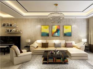 客厅沙发背景墙设计技巧和注意事项