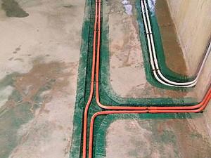 新房装修水电改造施工务必要把握好这8个注意事项