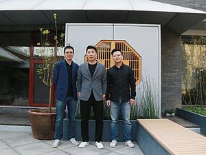设计师原创国际别墅设计中心