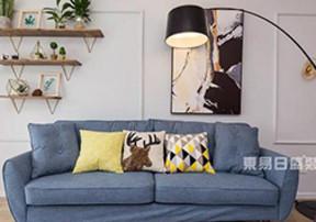 客厅装修中,沙发装修选择有注意事项