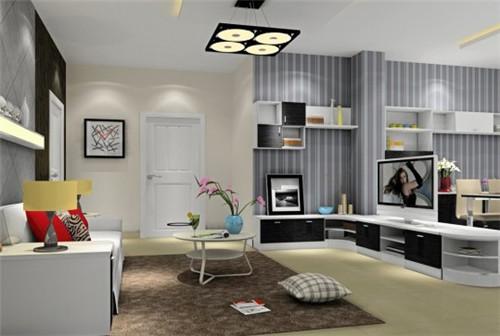 客厅如何装修设计?