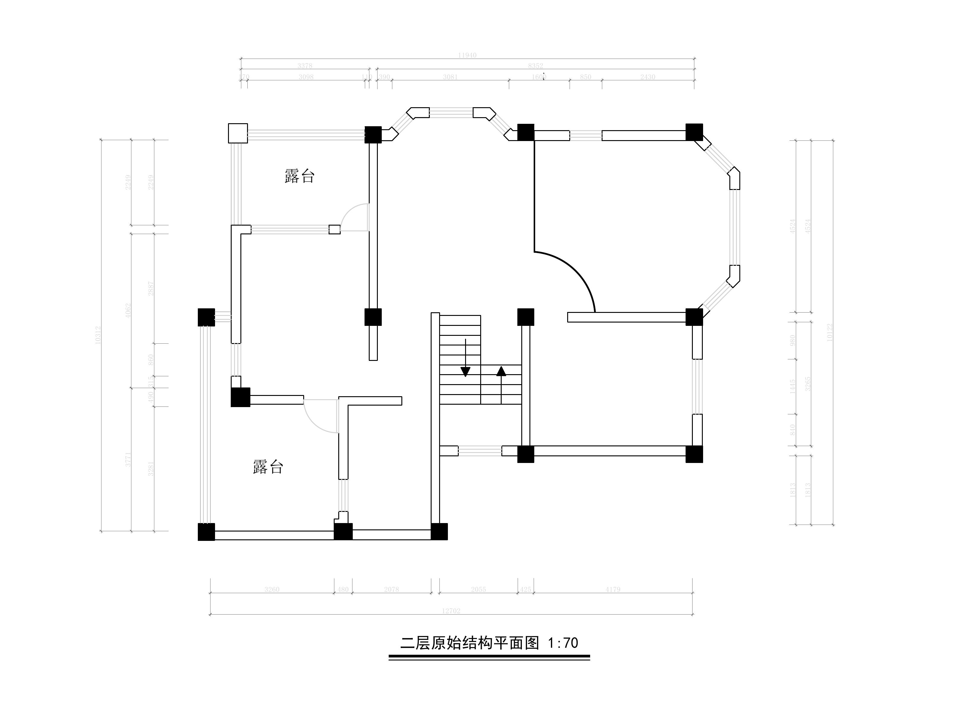 昆明都铎城邦450平米现代新中式设计风格装修效果图装修设计理念