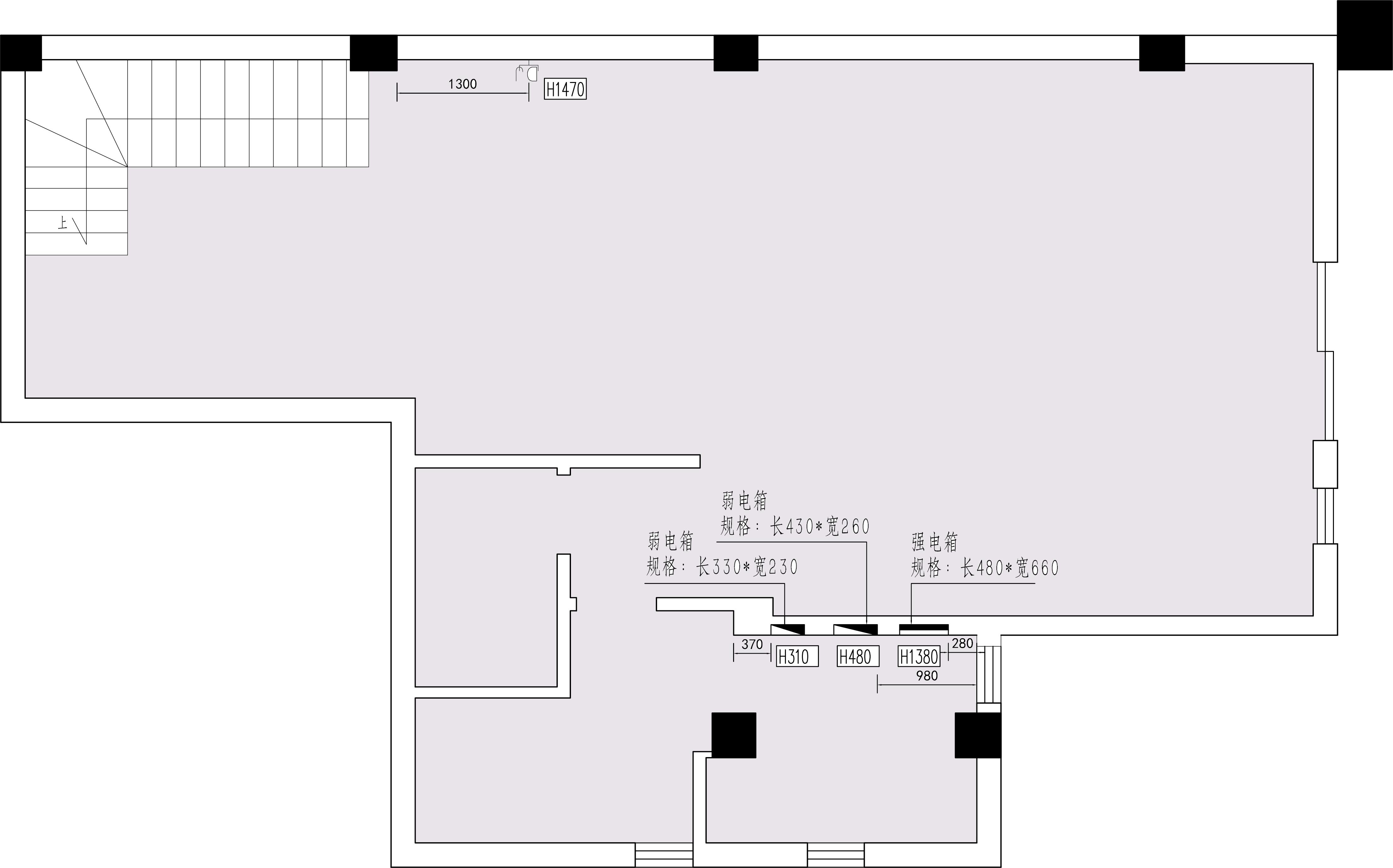 昆明颐明园530㎡双拼别墅古典美式装修风格效果图装修设计理念