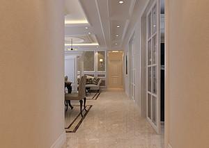 大连装修怎么巧妙设计空间让家里看起来更宽敞
