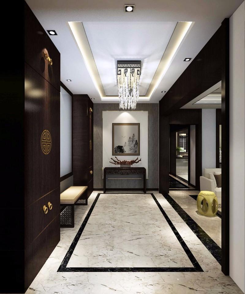 别墅走廊怎样设计|别墅走廊设计效果图别墅走廊怎样设计|别墅走廊设计效果图