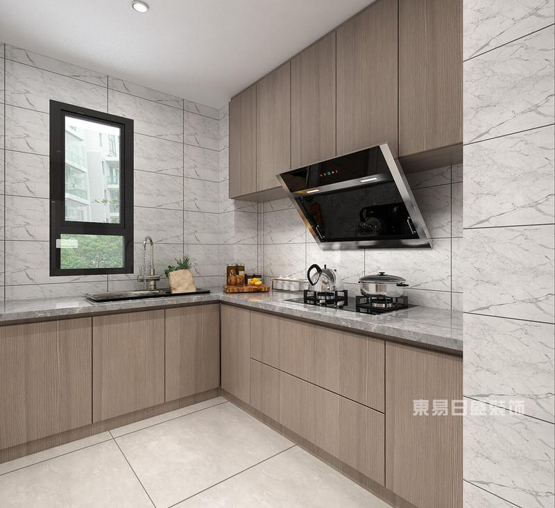 这些小户型厨房装修效果图设计好了也很棒