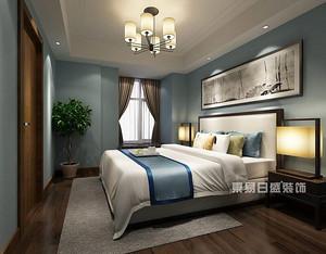 大户型卧室装修技巧 注意10个装修要点