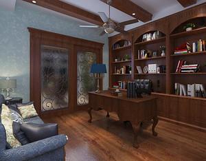 木雕技术在室内装修中式家装中的应用