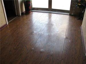 木地板鼓包的原因及修复