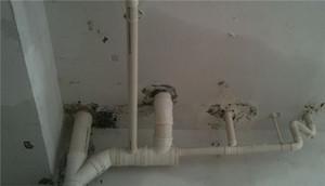 卫生间漏水处理方法及施工步骤