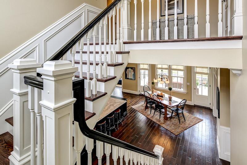 别墅装修:别墅楼梯装修注意事项