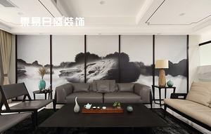 客厅装饰画如何搭配?巧妙装出完美客厅