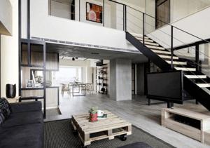 loft装修特点和装修方法