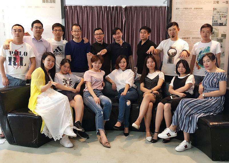 东易日盛武汉设计师团队怎么样?