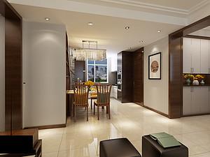 大连客厅装修选用液体壁纸有需要注意的吗?