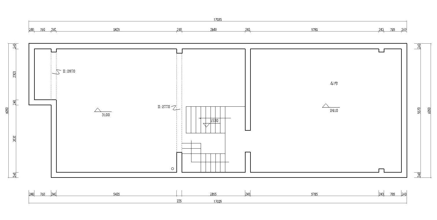 岭湖墅-280平米-欧式古典风格-别墅装修案例效果图装修设计理念