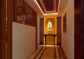 走廊如何设计?学会这些,家里空间提高一倍,颜值倍增!