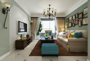 家装颜色的搭配法则