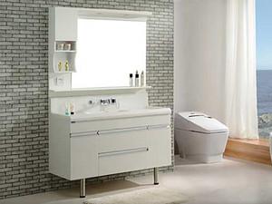 浴室柜的3大选购技巧