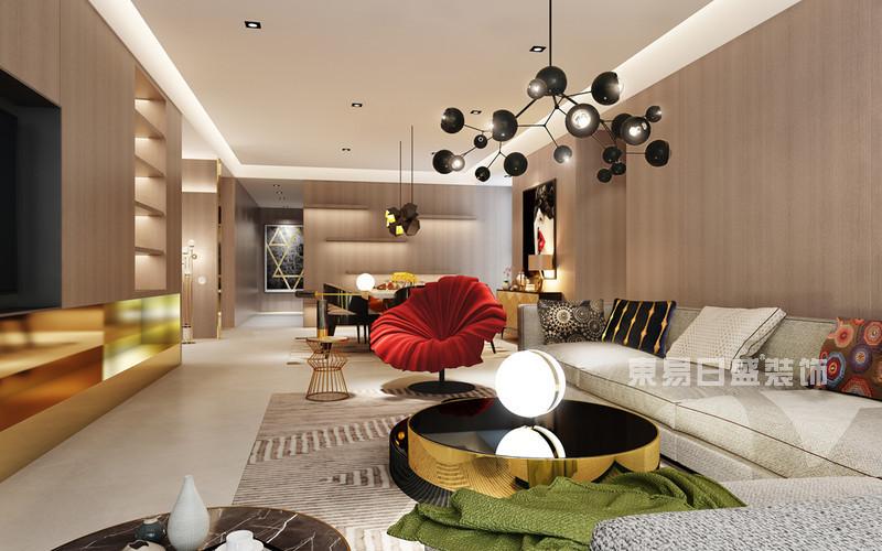 高端室内设计方案