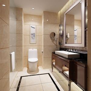 如何选购卫生间瓷砖及选购注意事项老板要逛建材城前请先看