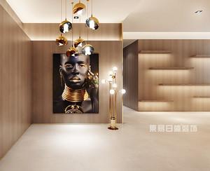 高端室内设计 看看别人家的豪宅,深圳水湾1979