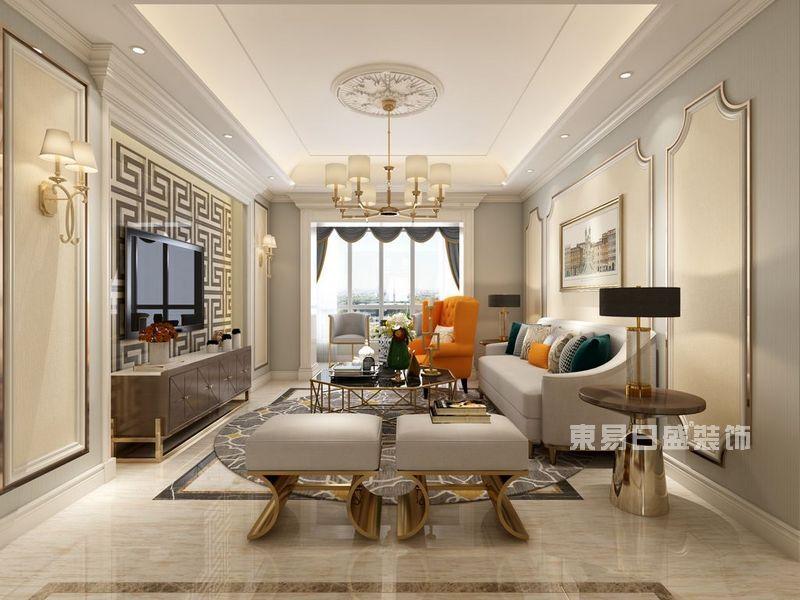 新中式风格家具有哪些特点_岳阳室内设计公司介绍新中式风格特点?