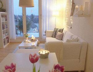 几款绝美创意的客厅灯饰设计效果图赏析