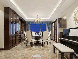 常见的佛山家居装饰公司的墙面装饰材料有哪些类别