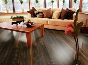 装修知识:地板安装的注意事项