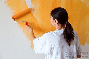 旧墙刷漆方法,旧墙面如何刷乳胶漆-深圳家居装饰