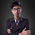 龙湖新江与城装修案例+120㎡+欧式古典