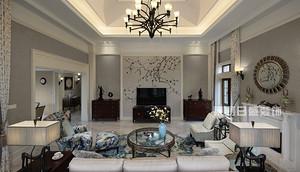 南京别墅装修设计,如何去选择适合的别墅设计师?