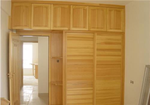 室内木门如何选择?(图一)