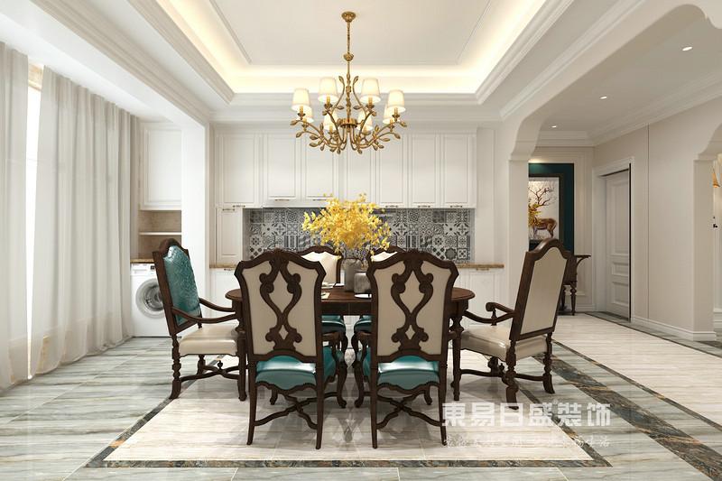 餐厅装修设计需要遵守的5大原则