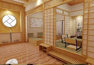 日式榻榻米装修有什么注意要点?