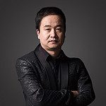 副主任设计师姜占生
