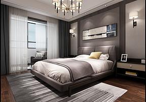 无锡8平米的主卧室装修设计的攻略,使您的小卧室装修设计出大世界