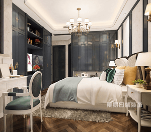 上海装修设计如何打造安静舒适的休息空间 卧室装修隔音技巧