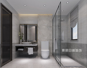 卫生间用什么瓷砖好?卫生间瓷砖选择技巧